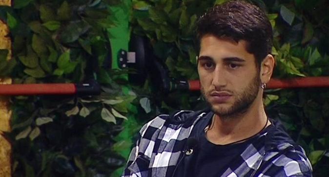 Jeremias Rodriguez al Grande Fratello Vip: il fratello di Belen in piena crisi, vuole andare via [VIDEO]