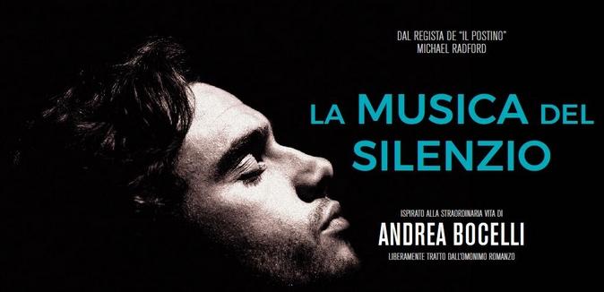 La musica del silenzio, anticipazioni