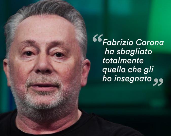 La Confessione, ultima puntata sul Nove: Lele Mora parla di Fabrizio Corona, intervista a Vittoria Schisano, info streaming