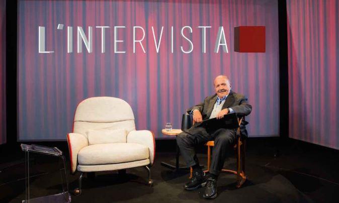 L'Intervista di Maurizio Costanzo, anticipazioni 5 ottobre: non solo Pietro Maso, ospiti Mara Venier e Federica Pellegrini