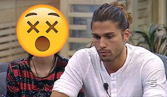 Grande Fratello Vip, Luca Onestini ha bestemmiato? Ecco i dettagli e gli ascolti boom del reality show
