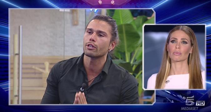 Luca Onestini al Grande Fratello Vip: Soleil non si presenta, la confessione di Gianmarco lo sconvolge [VIDEO]