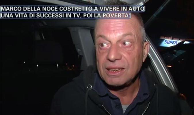 """Marco della Noce a Pomeriggio 5: """"Volevo dare un futuro ai miei figli, la fede mi aiuta"""", parla l'ex moglie"""