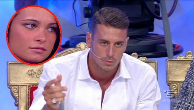 """Uomini e Donne trono classico anticipazioni, Mattia lascia: """"Non ce la faccio più!"""", Vittoria sta mentendo?"""