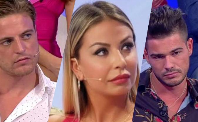 Uomini e Donne, anticipazioni: Sabrina Ghio bacio Nicolò e litiga con Raniolo, poi la dura eliminazione