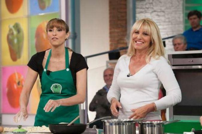 Benedetta Parodi a La Prova del Cuoco al posto di Antonella Clerici?
