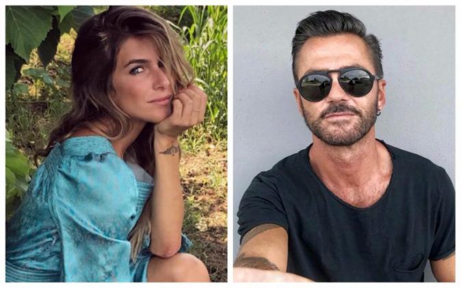 """Gossip, Tommy Vee ed Eleonora Pedron non si nascondono più: """"E' bella ed intelligente, la donna perfetta!"""""""