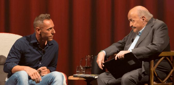 """Pietro Maso in Tv, L'Intervista di Maurizio Costanzo: """"Mi sono già pentito"""", le critiche di Selvaggia Lucarelli"""