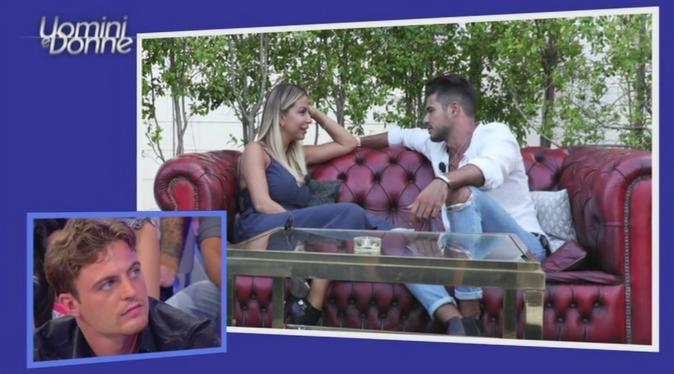 Uomini e Donne, anticipazioni: Mattia litiga con Rosa Perrotta, prima segnalazioni per Sabrina