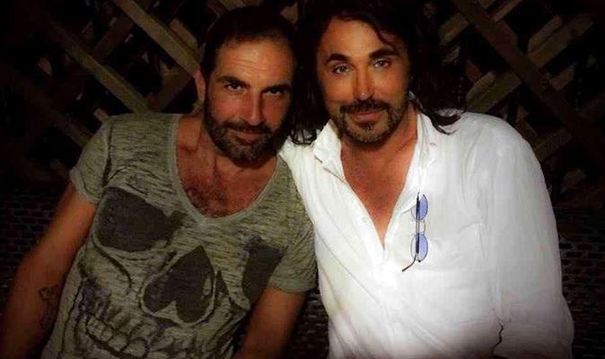 """Gossip, Scialpi e il compagno Roberto Blasi si sono lasciati: """"Non siamo più marito e marito"""""""