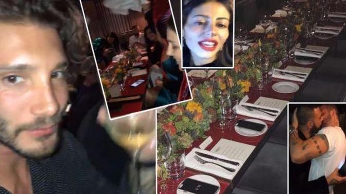 Gossip, Stefano De Martino festeggia a Milano con Gilda Ambrosio: i 28 anni tra amici e promesse