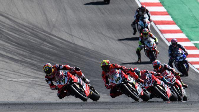 Superbike SBK 2018, round Aragon: diretta gara oggi 15 aprile, streaming e replica
