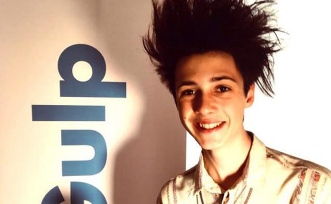 Thomas a Gulp Music, anticipazioni 23 dicembre: nello spazio Live ci sarà Michele Bravi