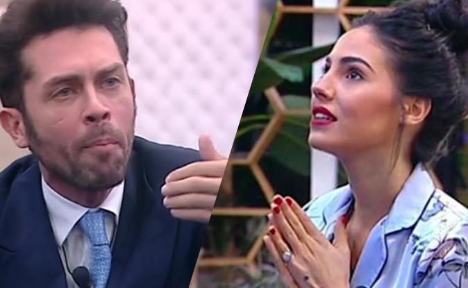 Grande Fratello Vip, tutti contro Giulia De Lellis: le parole di Raffaello Tonon, la rivolta web [VIDEO]