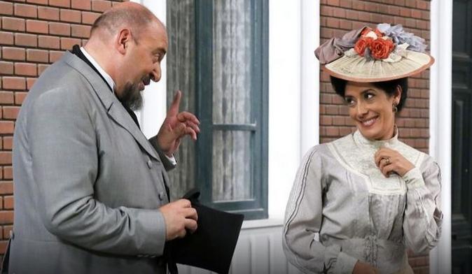 Una Vita, anticipazioni dal 2 al 7 ottobre: Fabiana confessa l'omicidio di Ursula, Mauro non le crede