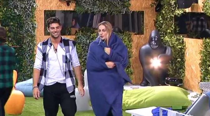 Grande Fratello Vip, Ignazio e Veronica provano a chiarirsi: Mediaset risponde al Moige [VIDEO]