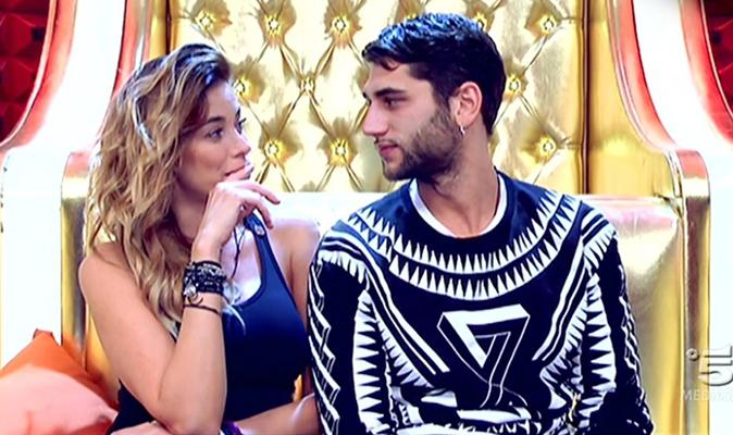 Gossip News, Jeremias Rodriguez e Aida Yespica stanno insieme: ecco gli indizi definitivi (Video)