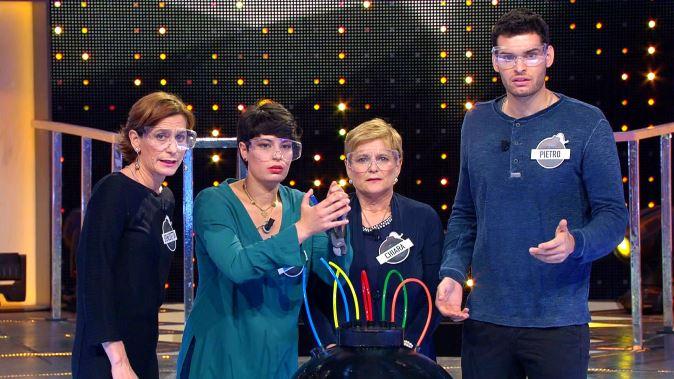 Boom!, maxi vincita di 305 mila euro: chi sono i Lautun, storia della squadra vincitrice