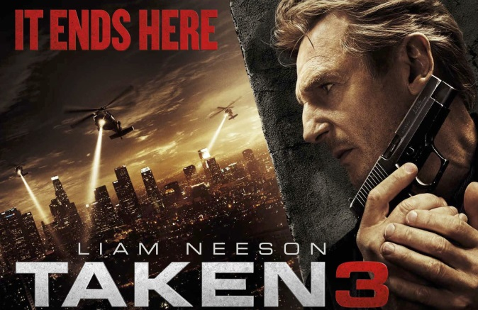 Film in Tv, Taken 3 – L'ora della verità: stasera 28 novembre su Canale 5 con Liam Neeson, trama e info streaming