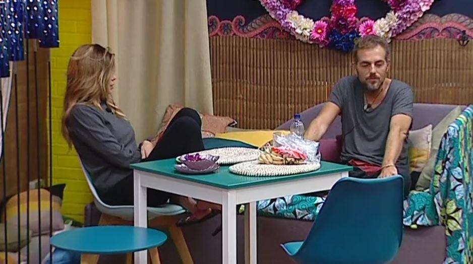 Aida e Daniele, GF Vip 2: Bossari racconta la sua depressione e parla della figlia Stella (Video)