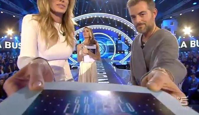 Grande Fratello Vip 2, Cecilia eliminata: Daniele e Aida in finale, Ignazio e Cristiano in nomination