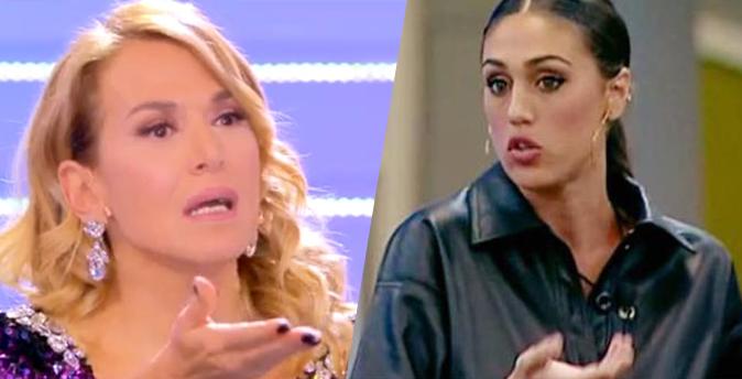 GF Vip 2, Cecilia dice 'no' a Barbara d'Urso: 'Facciamo il 22% di share anche senza i Rodriguez'