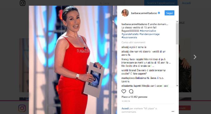 Domenica Live anticipazioni: Cecilia Rodriguez rifiuta l'invito di Barbara d'Urso? Teresanna Pugliese ospite, ci sarà Francesco Monte?