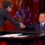 Che tempo che fa, Silvio Berlusconi ospite di Fazio