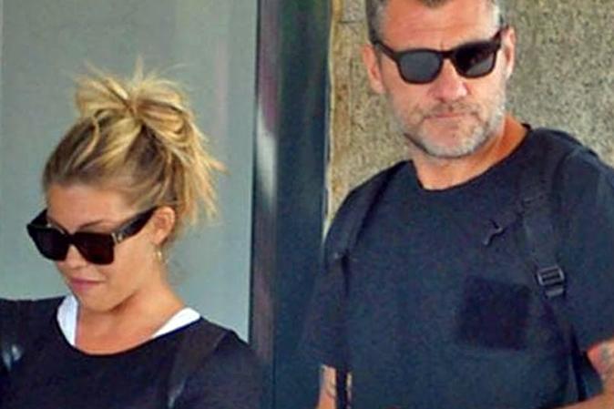 """Bobo Vieri e Costanza Caracciolo hanno perso il bambino: """"Il destino ha voluto questo"""", le gossip news"""