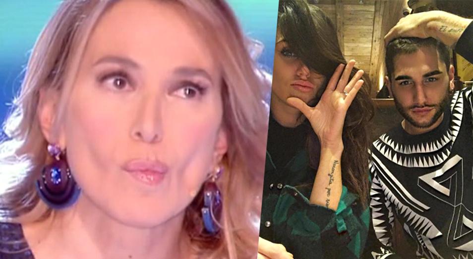 GF Vip 2, Cecilia e Jeremias Rodriguez: ecco perché non andranno MAI da Barbara d'Urso