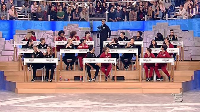 Amici 17, riassunto prima puntata: ecco i cantanti ed i ballerini che sono entrati nella scuola