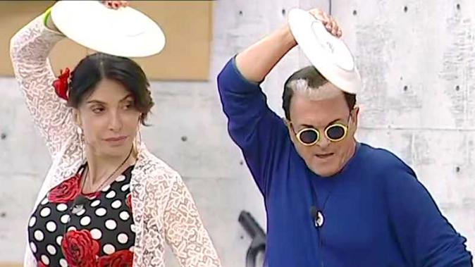 """Grande Fratello Vip, Carmen Di Pietro confessa: """"Cristiano Malgioglio ce l'ha con me, ecco per quale motivo!"""""""