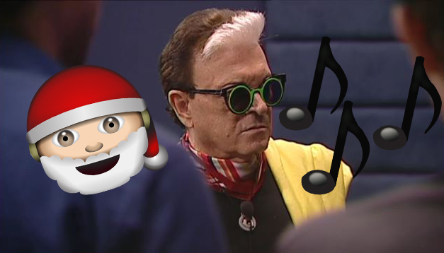 GF Vip 2, Cristiano Malgioglio: nella Casa s'incide la canzone di Natale, lui non approva (Video)