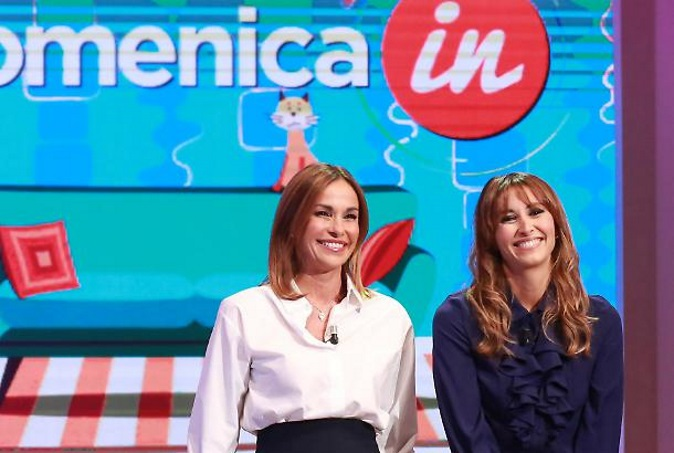 Domenica In, anticipazioni puntata 18 febbraio con Cristina e Benedetta Parodi: Ron e Lunetta Savino tra gli ospiti