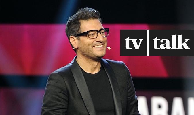 TV Talk, anticipazioni 25 novembre: Enrico Papi tra gli ospiti, 'The Wall' e Rosy Abate tra i temi