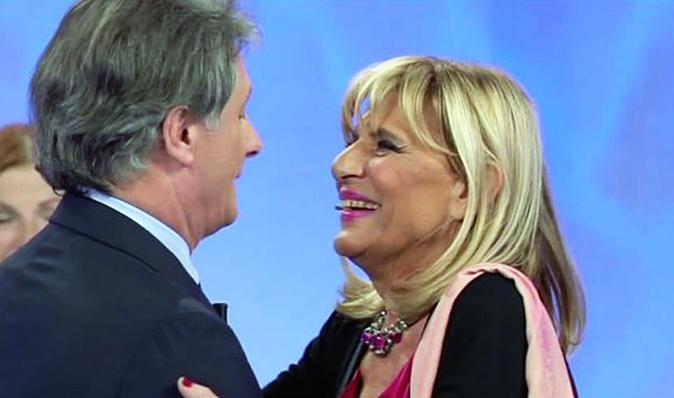 Uomini e Donne Over, Giorgio Manetti diventa scrittore: il capitolo Gemma Galgani