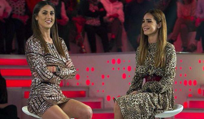 Cecilia Rodriguez a Verissimo dopo il GF Vip 2: 'Francesco mi trascurava, con Ignazio è vero amore!'