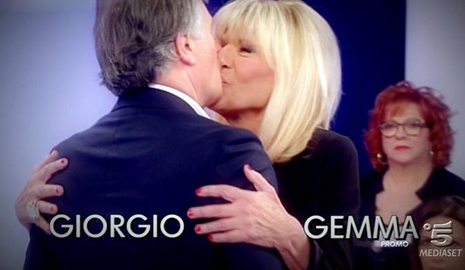 Gemma e Giorgio, Uomini e Donne