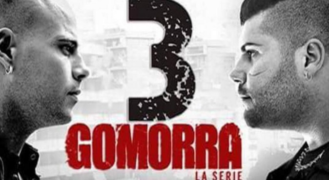 Gomorra 3, anticipazioni prima puntata 17 novembre: trama episodi, cast e dove vederla in streaming