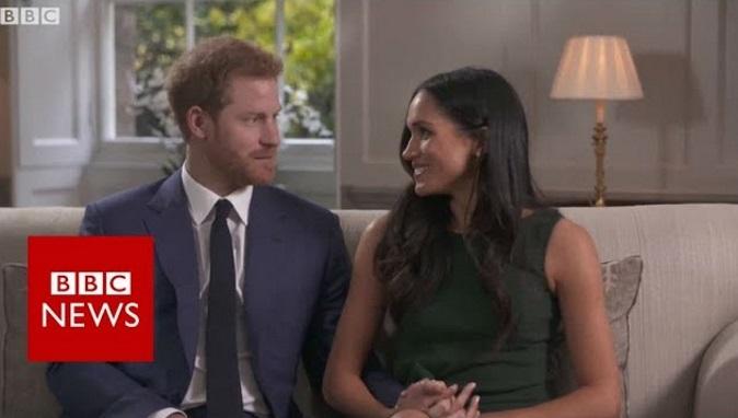 Gossip news, matrimonio principe Harry e Meghan Markle: i dettagli del fidanzamento nell'intervista alla BBC