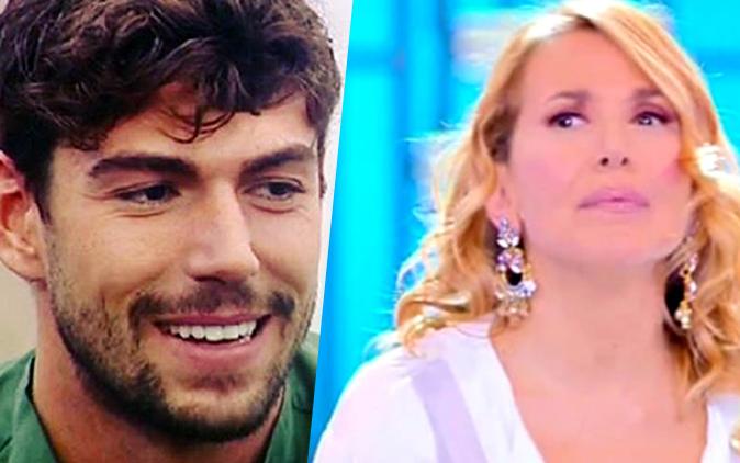 GF Vip 2, Ignazio Moser contro Barbara d'Urso: 'Non andrò da lei, ha fatto del male a Cecilia!'