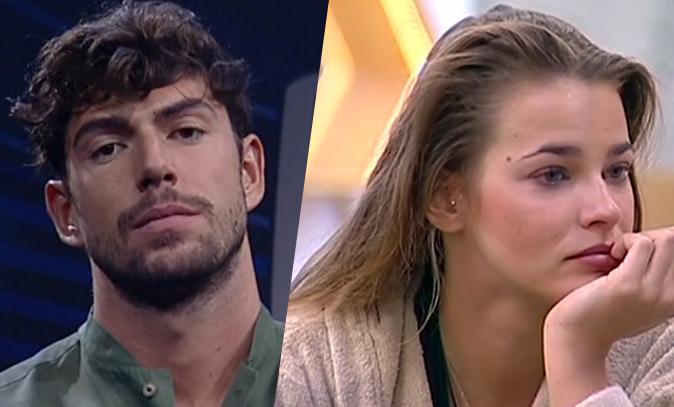 GF Vip 2, Ignazio fa piangere Ivana: 'Sei grassa!', quando la volpe non arriva all'uva… Luca la consola