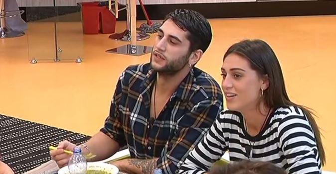 Jeremias Rodriguez, Grande Fratello Vip: no all'intimità tra Cecilia e Ignazio, minacce a Raffaello Tonon [VIDEO]