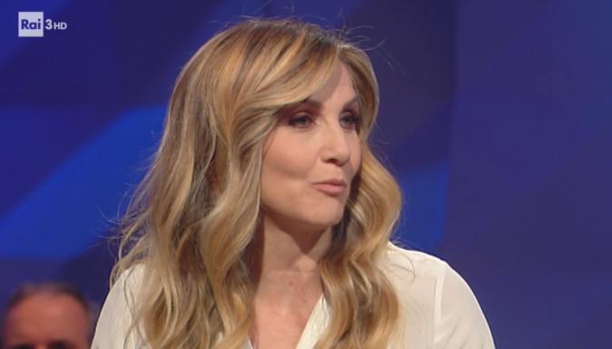 """Lorella Cuccarini sul caso molestie: """"Fausto Brizzi? Innocente fino a prova contraria"""""""