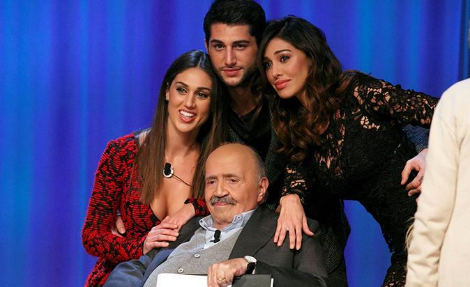 Maurizio Costanzo Show, anticipazioni 30 novembre: i fratelli Rodriguez e Mara Venier tra gli ospiti