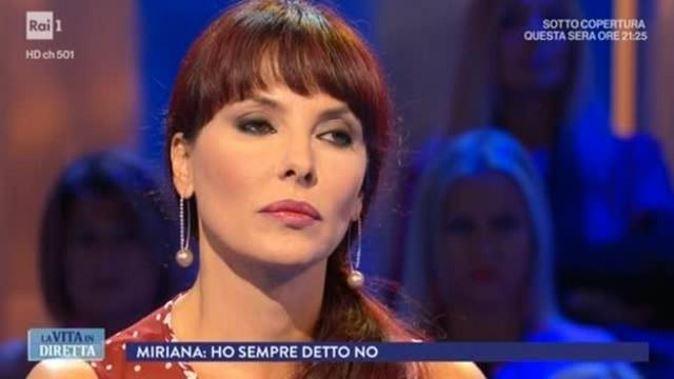 """Miriana Trevisan molestata da Giuseppe Tornatore? Lui replica: """"Non l'ho mai sfiorata"""""""