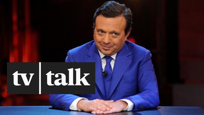 TV Talk, anticipazioni 18 novembre: Piero Chiambretti tra gli ospiti, Molestia Gate e Forum tra i temi