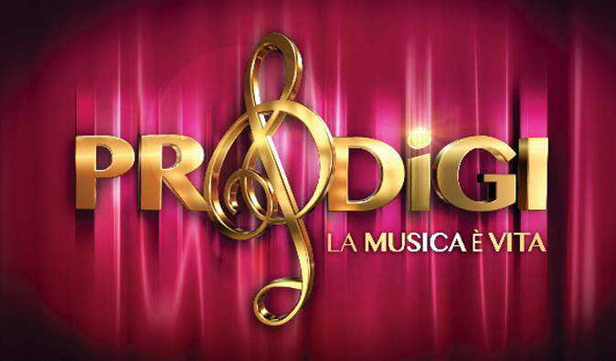 Prodigi – La Musica è Vita, anticipazioni 18 novembre: ospiti e come donare, tutte le info