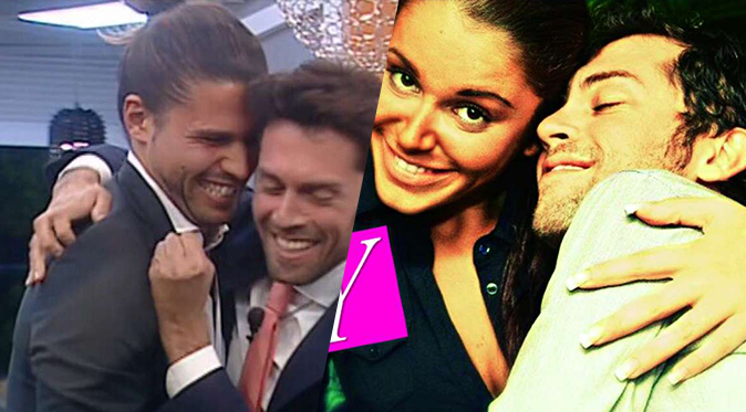 GF Vip 2, parla l'ex di Raffaello Tonon: 'Non è gay!', sull'amicizia con Luca dice che… (Video)