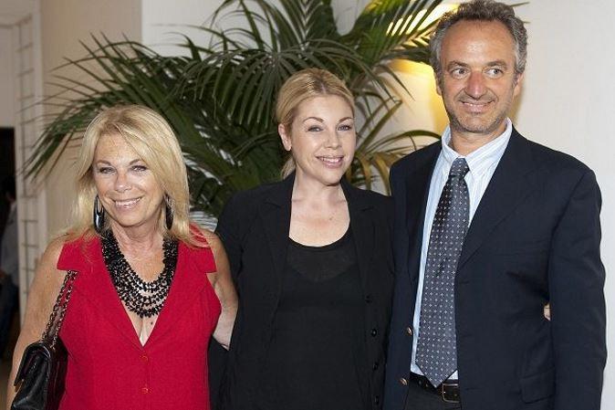 Lutto per Rita Dalla Chiesa: è morto Massimo Santoro, suo genero e autore Tv